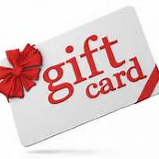 Holidays Are Over... Now What to Spend Those Gift Cards On?