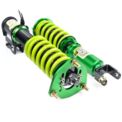 Fortune Auto F500 Coilovers Now Available!!!