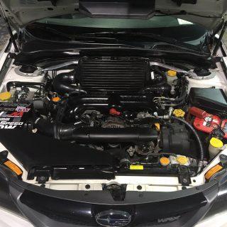 Dom's 2011 Subaru WRX
