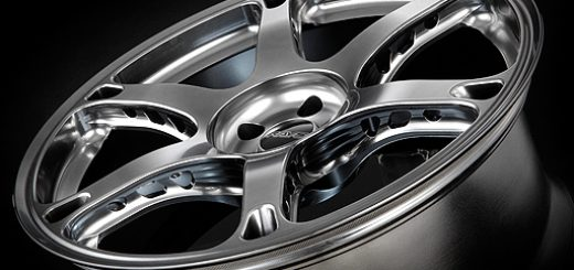 Ray's Engineering Releases NEW TE37 DURA Wheels